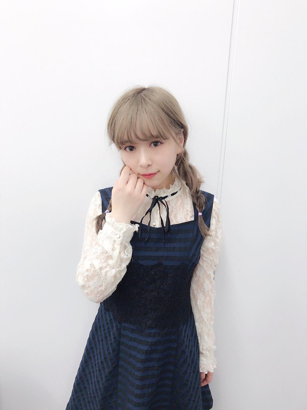 平松さん着用のワンピースはPlatina Girl ストア限定販売!