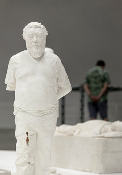 Ai Weiwei- Raíz Weiwei  (17 de 24)