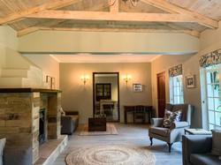 Wisteria Cottage Lounge