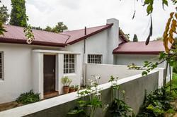 Wisteria Cottage 2