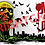 Thumbnail: MUG White thème MUG OF THE DEAD