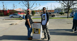 HD1H Clothing Distribution