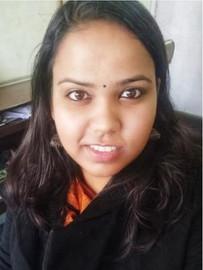 Ms. Pragati Shrivastav