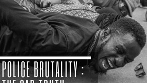 Police Brutality: The Sad Truth