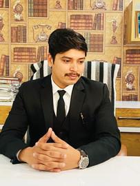 Adv. Ajay Sharma