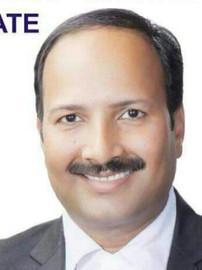 Adv. Sanjeev Yadav