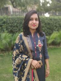 Ms. Vanya Gupta