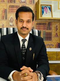Adv. Vilas Sharma
