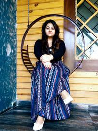 Ms. Rashi Chaudhary