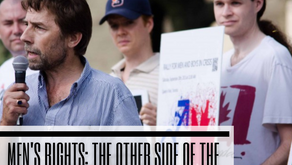 Men's Rights: The Other Side of the Equality Coin