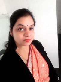 Ms. Madhavi Sharma