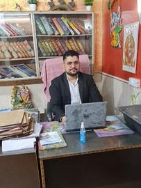 Adv. Anil Dutt Sharma