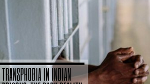 Transphobia in Indian Prisons: The Dark Reality
