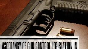 Ascedencany of Gun Control Legislation in Contemporary Society of  India
