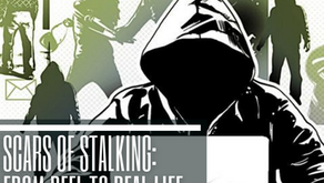 Scars of Stalking: from Reel to Real Life