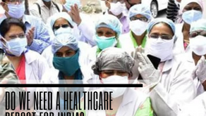 Do we need a healthcare reboot for India?