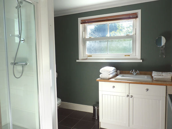 St Helens Shower Room