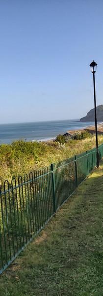 Shanklin Coastal Walking