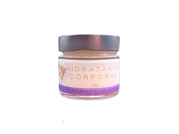 Creme Corporal Hidratante 125 g