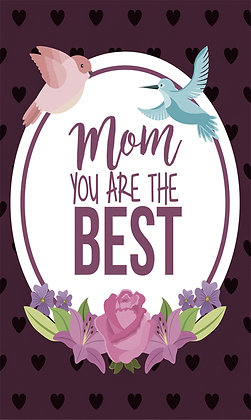 Mother's Day Birds