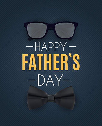 Elegant Father's Day