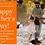 Thumbnail: Happy Father's Day Custom Photo Card