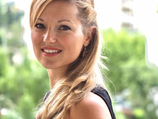 Lidia Delrieu rejoint l'équipe DOCT'UP!