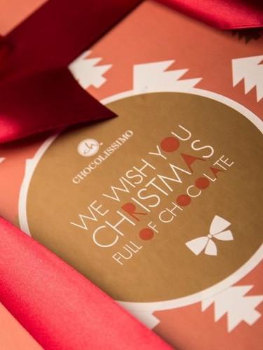Original Christmas wishes