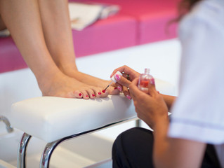 10 Things No One Ever Tells Your About Pedicure