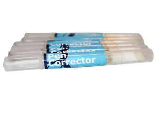 Say Hello to Blu Inks Pen Corrector