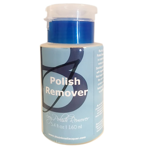 Soy Polish Remover  5.4 oz.