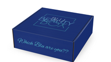 Sign Up Now for April's Blu Beauty Box