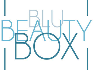 Say Hello to Blu Beauty Box