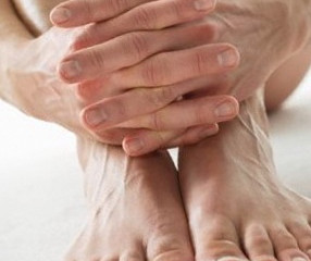 A Gentleman's Guide To The Pedicure