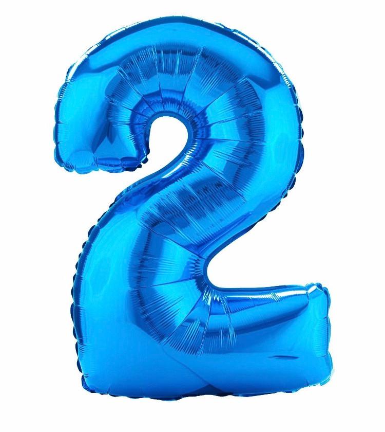 Happy Birthday Blu Ink you big baby