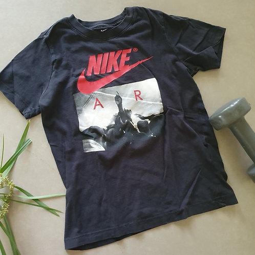 חולצת טריקו עם הדפס  M