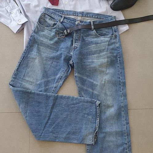 ג'ינס לגבר מידה 50