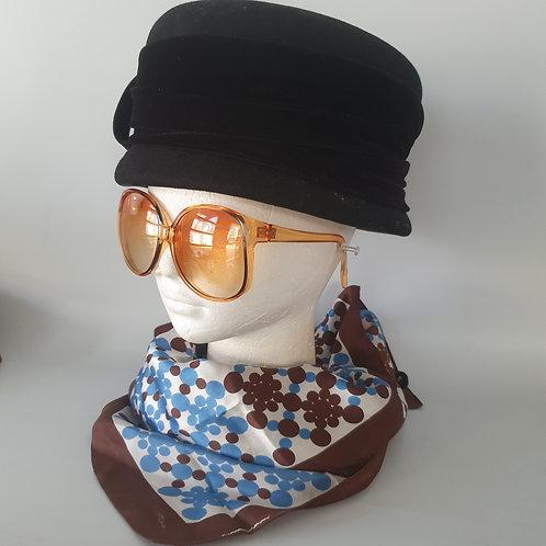 משקפיים וינטאג' משנות ה 60