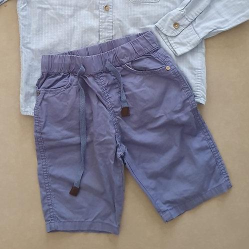 מכנס קצר לילד 4