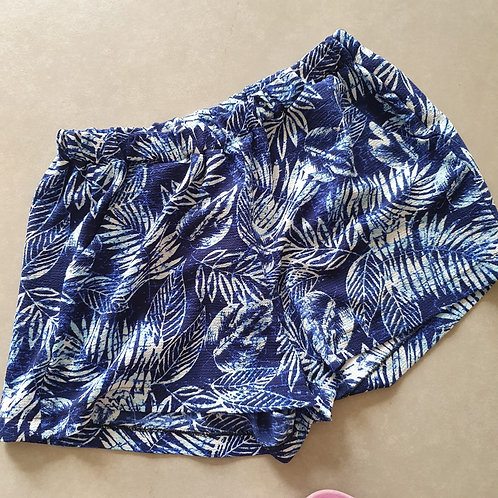 מכנס שורט קצר עם כיסים m