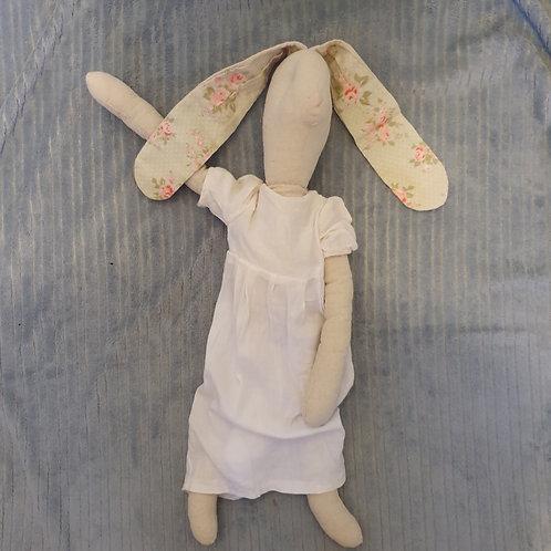 בובת ארנבת גדולה רכה
