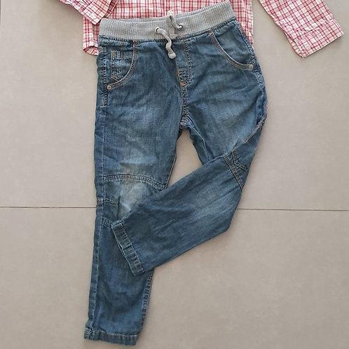 מיכנס ג'ינס לילד 4-5