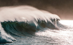 Dalmore waves