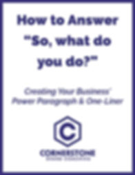 How to Answer website freebie cover imag
