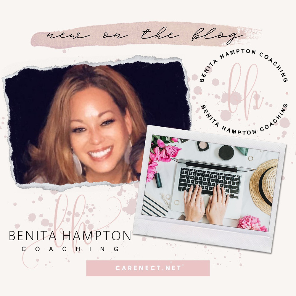 The Caregivef Coach hosted by Benita Hampton