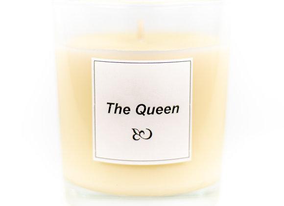 Bougie  - The Queen