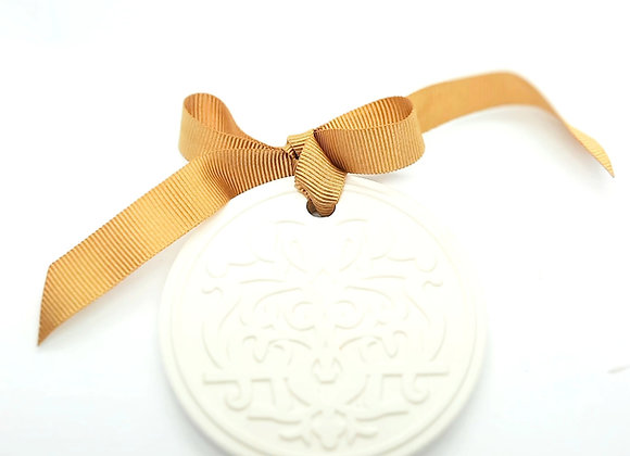 Céramique diffuseur à parfumer