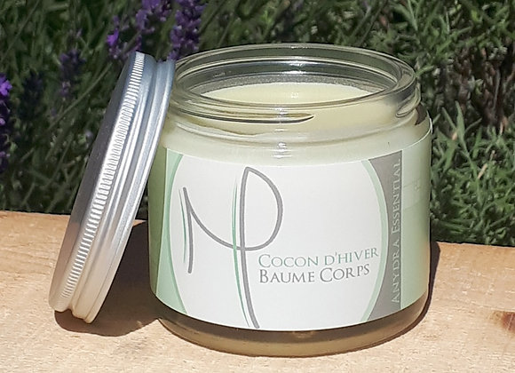 Baume corps Cocon d'hiver