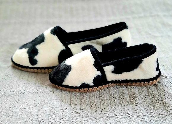 Espatoufles VACHE