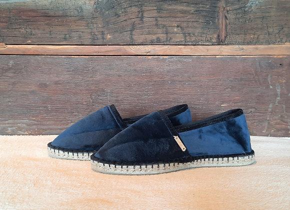 Espatoufles RECYCLE - bleu